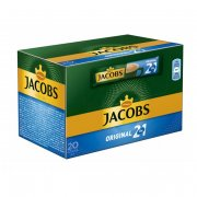 Káva JACOBS 2in1 280g box