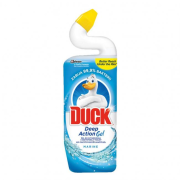 DUCK na toalety 750ml Ultra Gel Marine