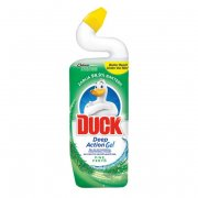 DUCK na toalety 750ml Ultra Gel Jar